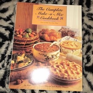 Other - The Complete Make a mix cookbook